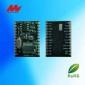 多語音模塊智能燈具控制模塊掃地機器人語音控制模塊TRW5V