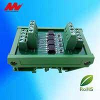 固态继电器、光MOS继电器模块