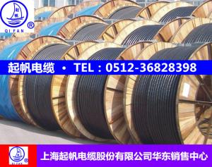上海崇明国标包检电线YJVP屏蔽塑胶电缆三相四线三相五线