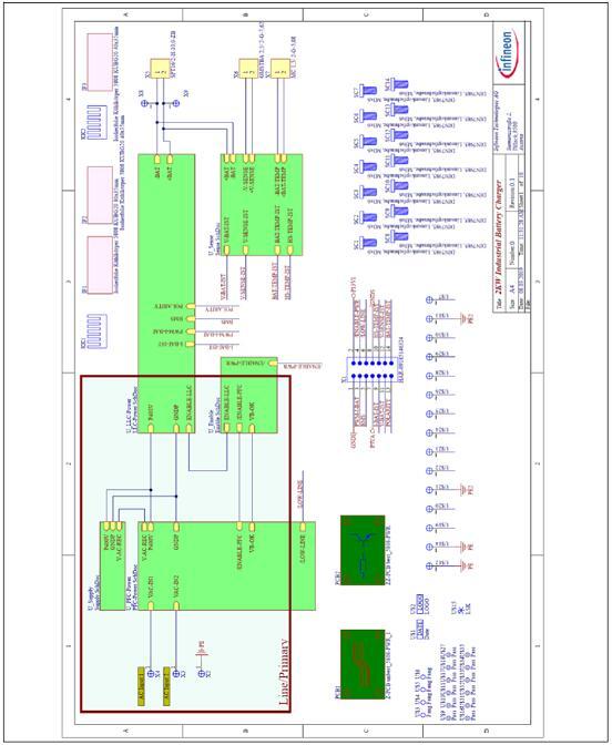 图7.主板框图