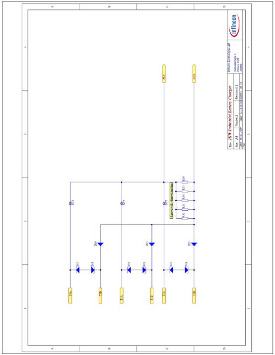 图10.用于PFC控制的电流变压器次级边检测电路