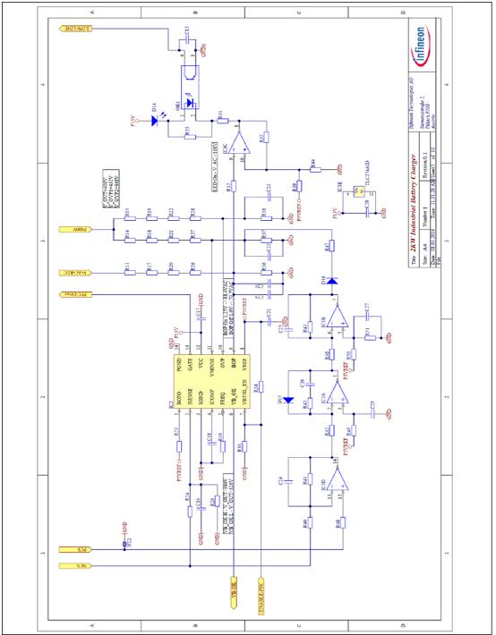 图11. PFC控制电路