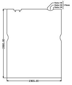 图16. 开发板MSP‑EXP430FR2355 LaunchPad™ PCB设计图(10)