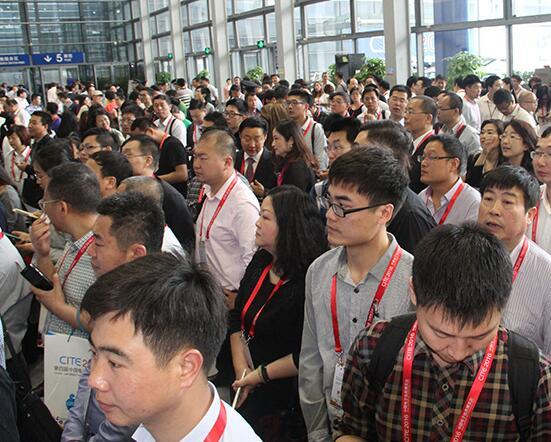 2020深圳电子展-第95届中国电子展